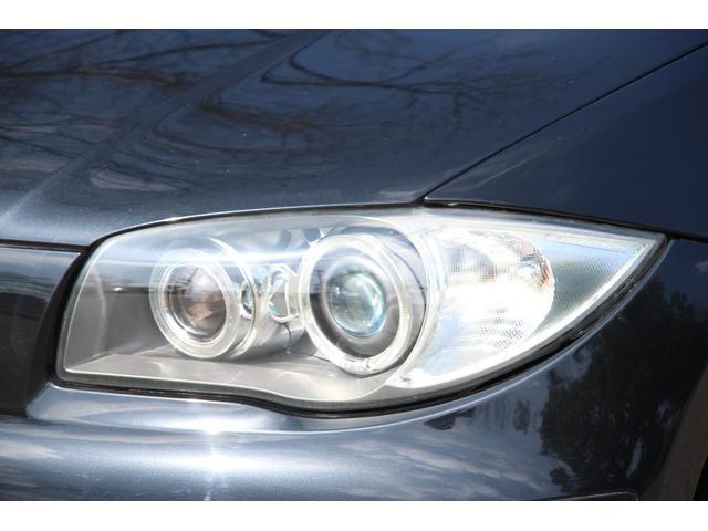 BMW BMW 116i プッシュスタート HID CD MTモード 禁煙車