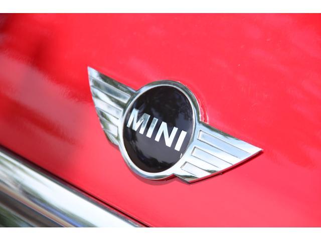 MINI MINI クーパー パドルシフト CD 禁煙車 キーレス