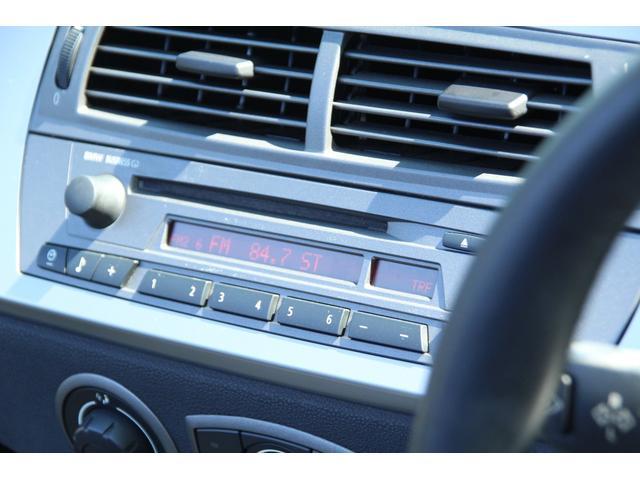 BMW BMW Z4 2.5i 社外18AW 社外マフラー ETC キセノンライト