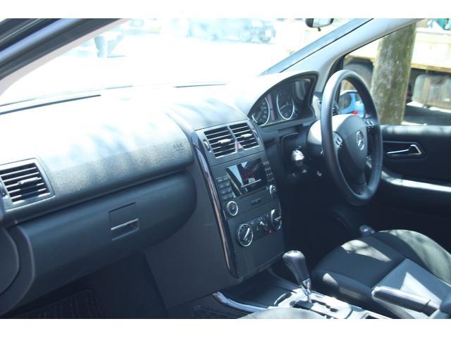 A170 ワンオーナー ディーラー記録16枚 禁煙車 CD(11枚目)