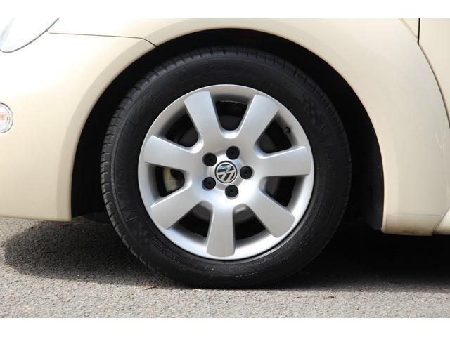 「フォルクスワーゲン」「VW ニュービートルカブリオレ」「オープンカー」「神奈川県」の中古車5