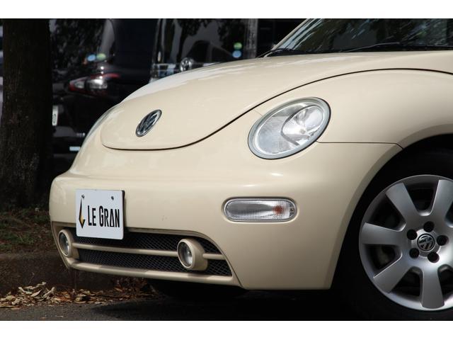 「フォルクスワーゲン」「VW ニュービートルカブリオレ」「オープンカー」「神奈川県」の中古車6