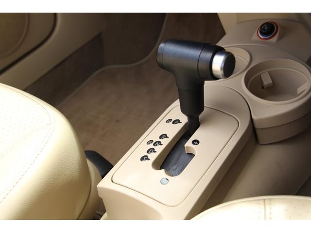 「フォルクスワーゲン」「VW ニュービートルカブリオレ」「オープンカー」「神奈川県」の中古車9