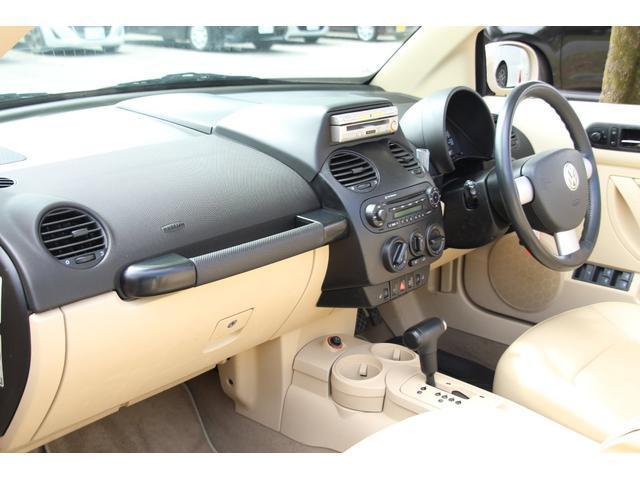 「フォルクスワーゲン」「VW ニュービートルカブリオレ」「オープンカー」「神奈川県」の中古車12