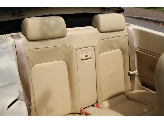 「フォルクスワーゲン」「VW ニュービートルカブリオレ」「オープンカー」「神奈川県」の中古車14