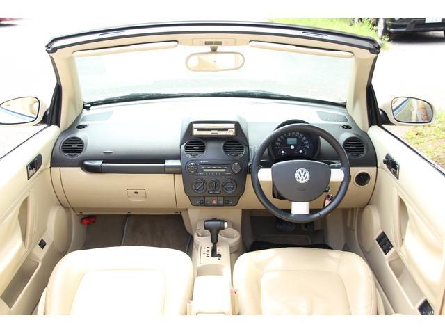 「フォルクスワーゲン」「VW ニュービートルカブリオレ」「オープンカー」「神奈川県」の中古車15
