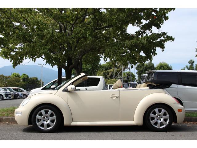 「フォルクスワーゲン」「VW ニュービートルカブリオレ」「オープンカー」「神奈川県」の中古車20