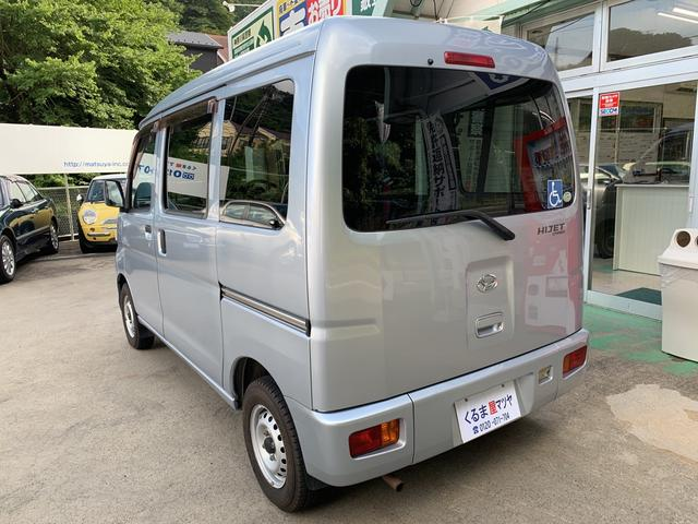 「ダイハツ」「ハイゼットカーゴ」「軽自動車」「神奈川県」の中古車8