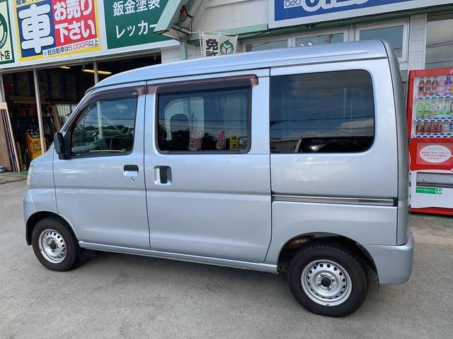 「ダイハツ」「ハイゼットカーゴ」「軽自動車」「神奈川県」の中古車9