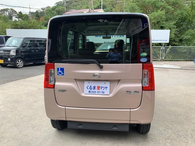 「ダイハツ」「タント」「コンパクトカー」「神奈川県」の中古車7