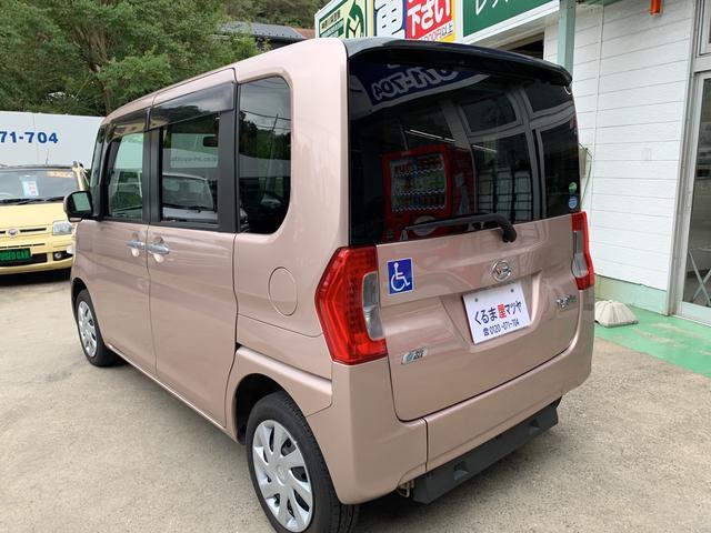 「ダイハツ」「タント」「コンパクトカー」「神奈川県」の中古車8