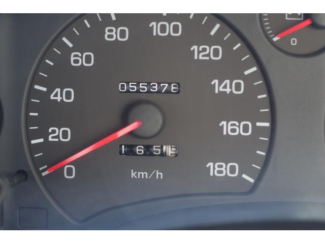 Gリミテッド 5速 ワンオーナー  トムスC7R(13枚目)