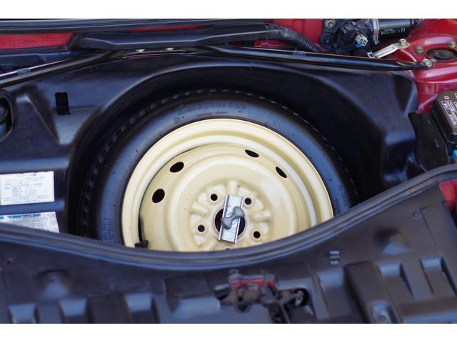 Gリミテッド 5速 ワンオーナー  トムスC7R(18枚目)