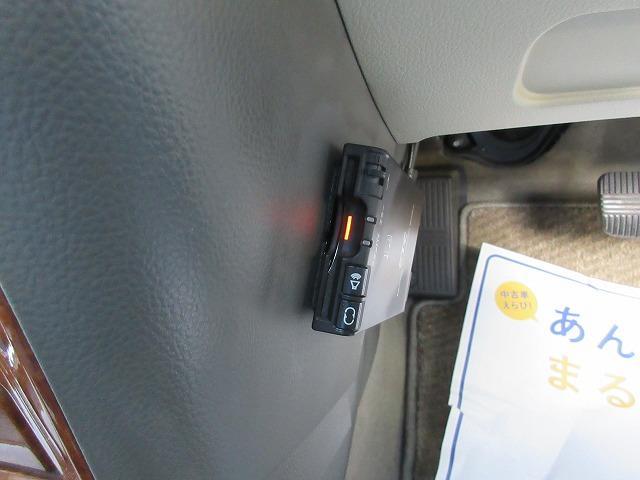 ワンオーナー禁煙車4WD ナビ Bカメラ ETC キーレス(10枚目)
