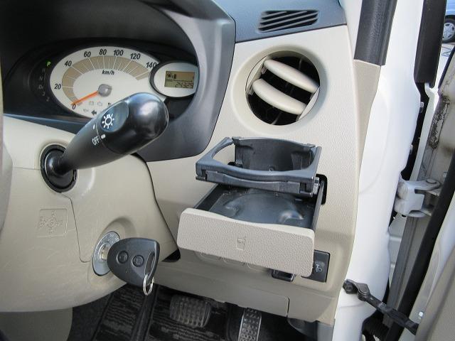 ダイハツ ミラ X 禁煙車 ETC キーレス 外装ポリマー加工済み