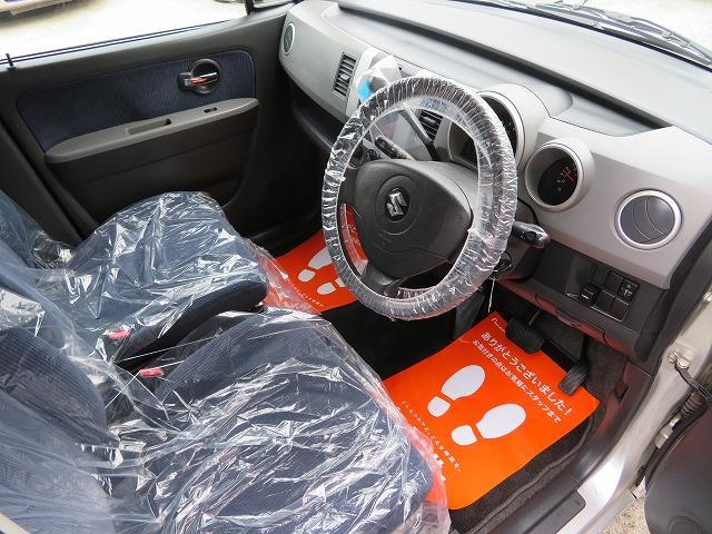 スローパー車イス移動車 リヤシート付き 電動固定装置 禁煙 取説&記録簿 無料保証6ヶ月&走行距離無制限(6枚目)