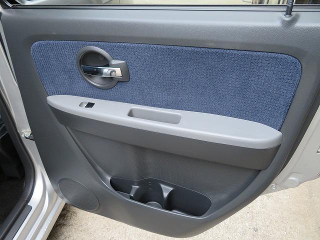 スローパー車イス移動車 リヤシート付き 電動固定装置 禁煙 取説&記録簿 無料保証6ヶ月&走行距離無制限(13枚目)