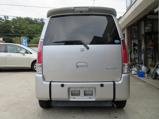 スローパー車イス移動車 リヤシート付き 電動固定装置 禁煙 取説&記録簿 無料保証6ヶ月&走行距離無制限(26枚目)