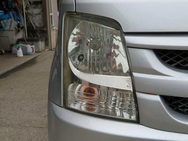 スローパー車イス移動車 リヤシート付き 電動固定装置 禁煙 取説&記録簿 無料保証6ヶ月&走行距離無制限(32枚目)