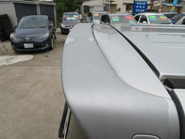 スローパー車イス移動車 リヤシート付き 電動固定装置 禁煙 取説&記録簿 無料保証6ヶ月&走行距離無制限(46枚目)