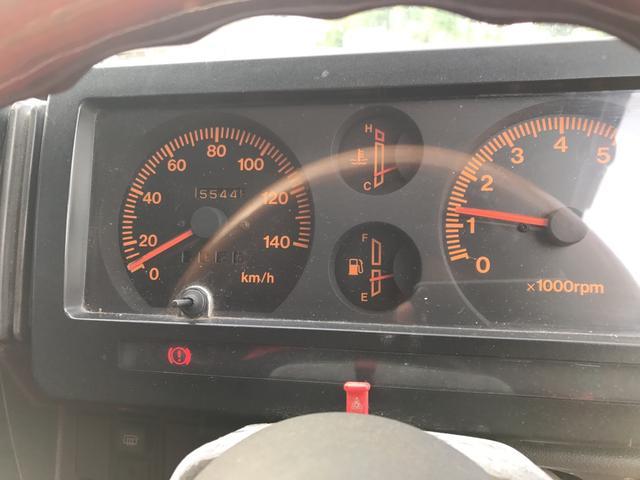 スズキ ジムニー カスタム 4WD 5MT リフトアップ