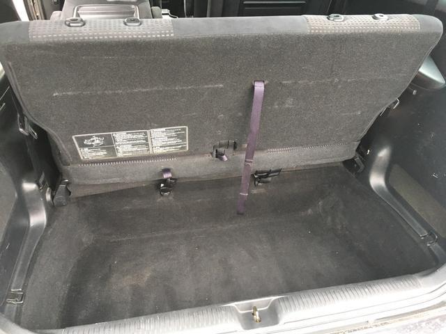 エアロリミックス 両側パワースライドドア HDDナビ(17枚目)