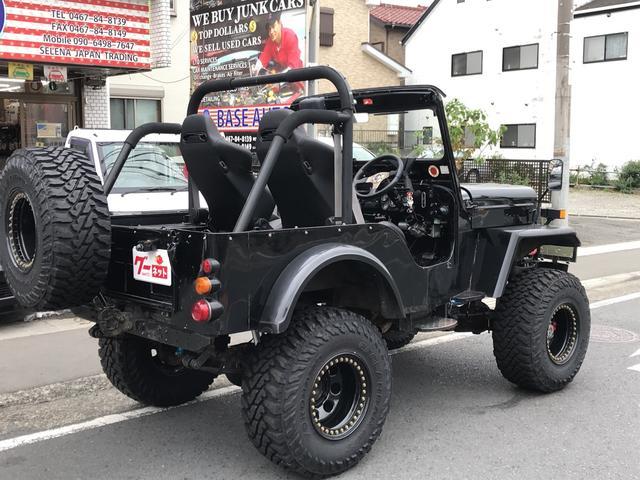 「三菱」「ジープ」「SUV・クロカン」「神奈川県」の中古車7