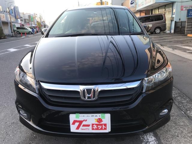 X HDDナビ ETC 7人乗り(4枚目)