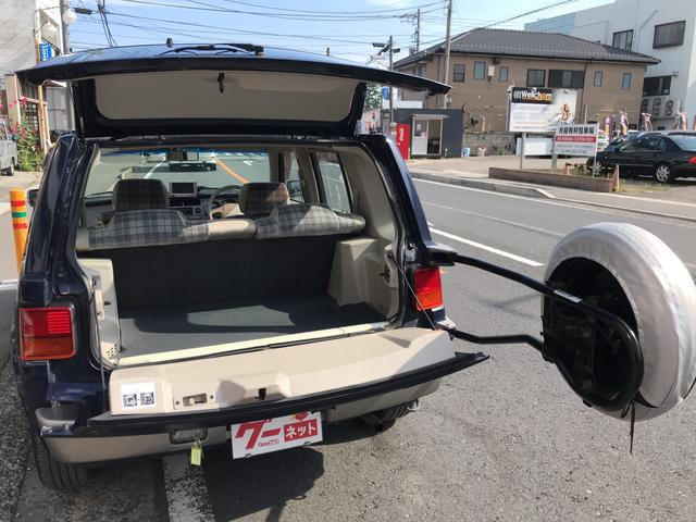 「日産」「ラシーン」「SUV・クロカン」「神奈川県」の中古車15