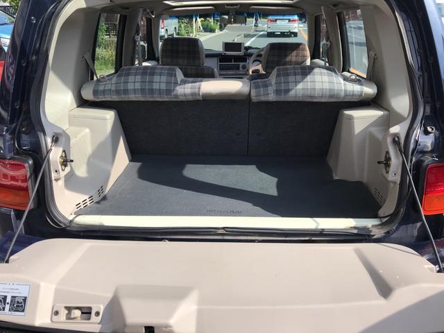 「日産」「ラシーン」「SUV・クロカン」「神奈川県」の中古車16