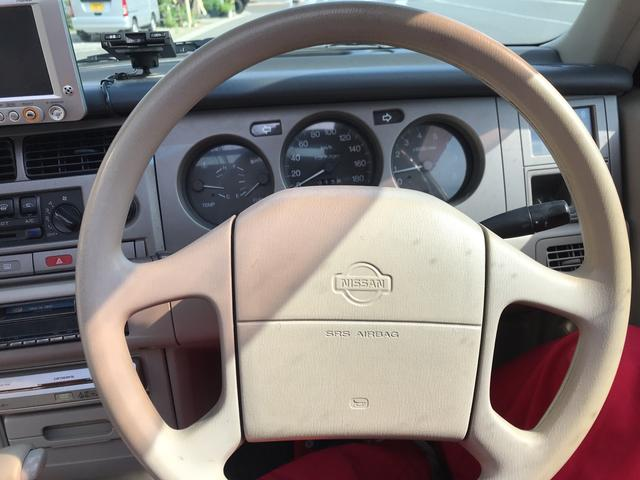 「日産」「ラシーン」「SUV・クロカン」「神奈川県」の中古車29