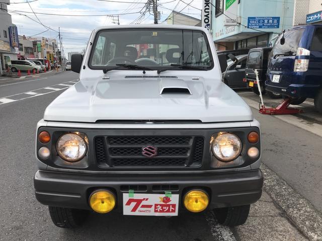ワイルドウインド 4WD ターボ AT(3枚目)