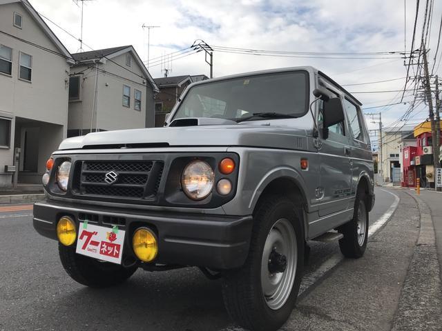 ワイルドウインド 4WD ターボ AT(4枚目)