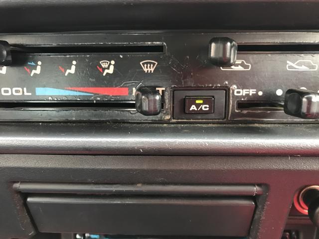 ワイルドウインド 4WD ターボ AT(17枚目)