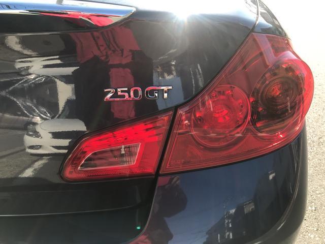 250GT ナビTV ETC バックカメラ インテリキー(7枚目)