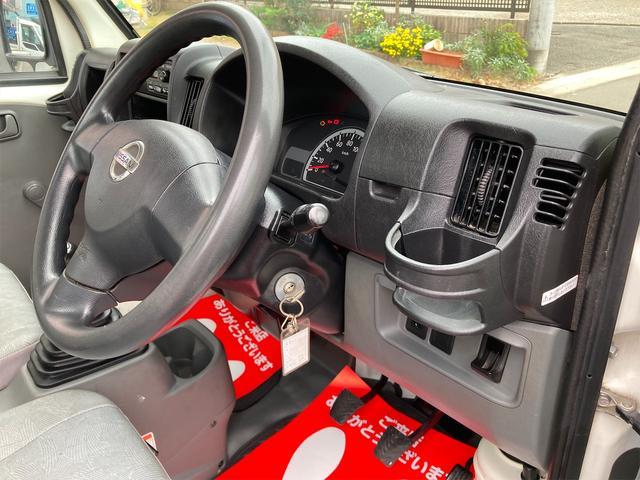DX 4WD AC パワステ 5MT 修復歴無 軽トラック 2名乗り シロ(2枚目)