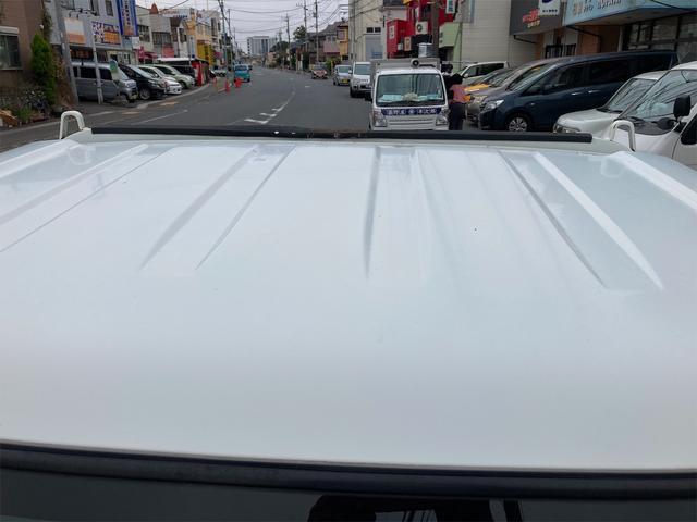 DX 4WD AC パワステ 5MT 修復歴無 軽トラック 2名乗り シロ(44枚目)