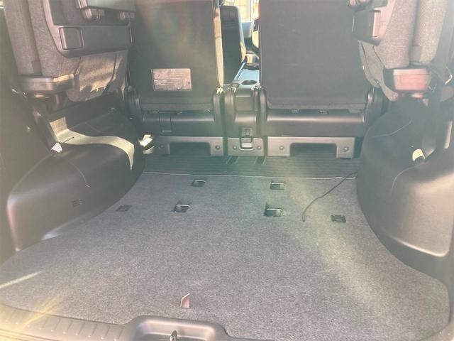 ハイウェイスター Vセレクション 両側電動スライドドア ナビTV バックカメラ AW ETC 8名乗り AC オーディオ付 DVD 電動リアゲート CVT(25枚目)