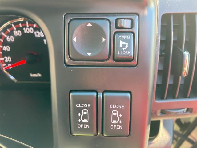ハイウェイスター Vセレクション 両側電動スライドドア ナビTV バックカメラ AW ETC 8名乗り AC オーディオ付 DVD 電動リアゲート CVT(36枚目)