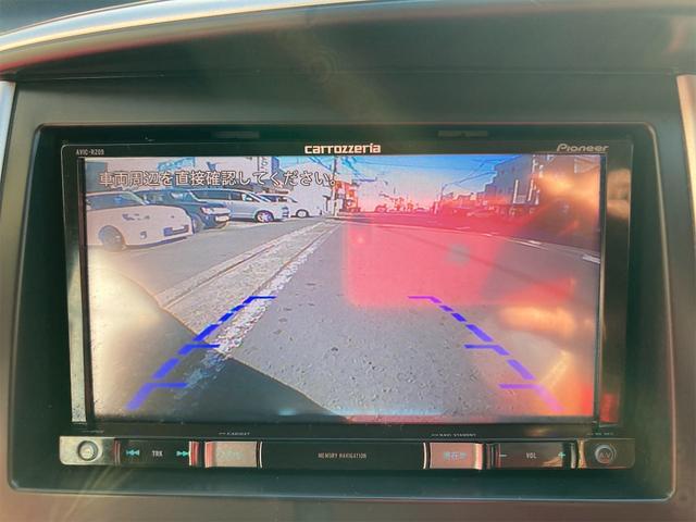 ハイウェイスター Vセレクション 両側電動スライドドア ナビTV バックカメラ AW ETC 8名乗り AC オーディオ付 DVD 電動リアゲート CVT(50枚目)