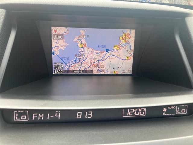 35TL ナビ バックカメラ AW オーディオ付 クルコン AC AT HID パワーウィンドウ 電動リアゲート(8枚目)