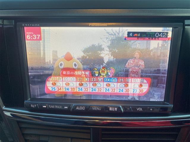 2.0i-S 4WD サンルーフ ナビ AW ETC 7名乗り AC 記録簿 オーディオ付 DVD(6枚目)