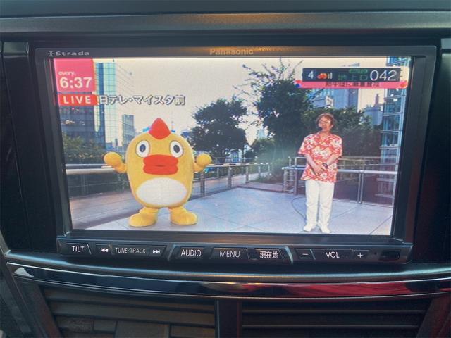 2.0i-S 4WD サンルーフ ナビ AW ETC 7名乗り AC 記録簿 オーディオ付 DVD(7枚目)
