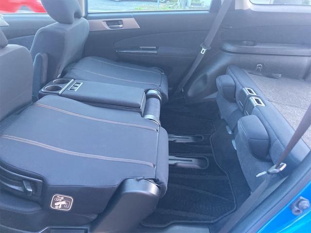 2.0i-S 4WD サンルーフ ナビ AW ETC 7名乗り AC 記録簿 オーディオ付 DVD(31枚目)
