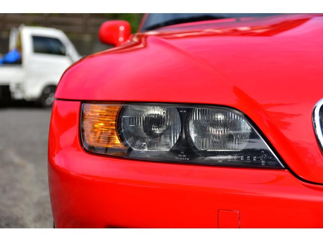 「BMW」「BMW Z3ロードスター」「オープンカー」「神奈川県」の中古車6