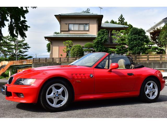 「BMW」「BMW Z3ロードスター」「オープンカー」「神奈川県」の中古車14
