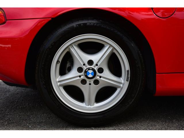 「BMW」「BMW Z3ロードスター」「オープンカー」「神奈川県」の中古車33