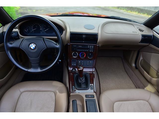 「BMW」「BMW Z3ロードスター」「オープンカー」「神奈川県」の中古車43