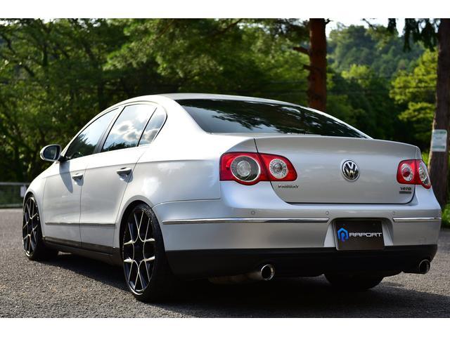 「フォルクスワーゲン」「VW パサート」「セダン」「神奈川県」の中古車2