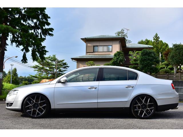 「フォルクスワーゲン」「VW パサート」「セダン」「神奈川県」の中古車22